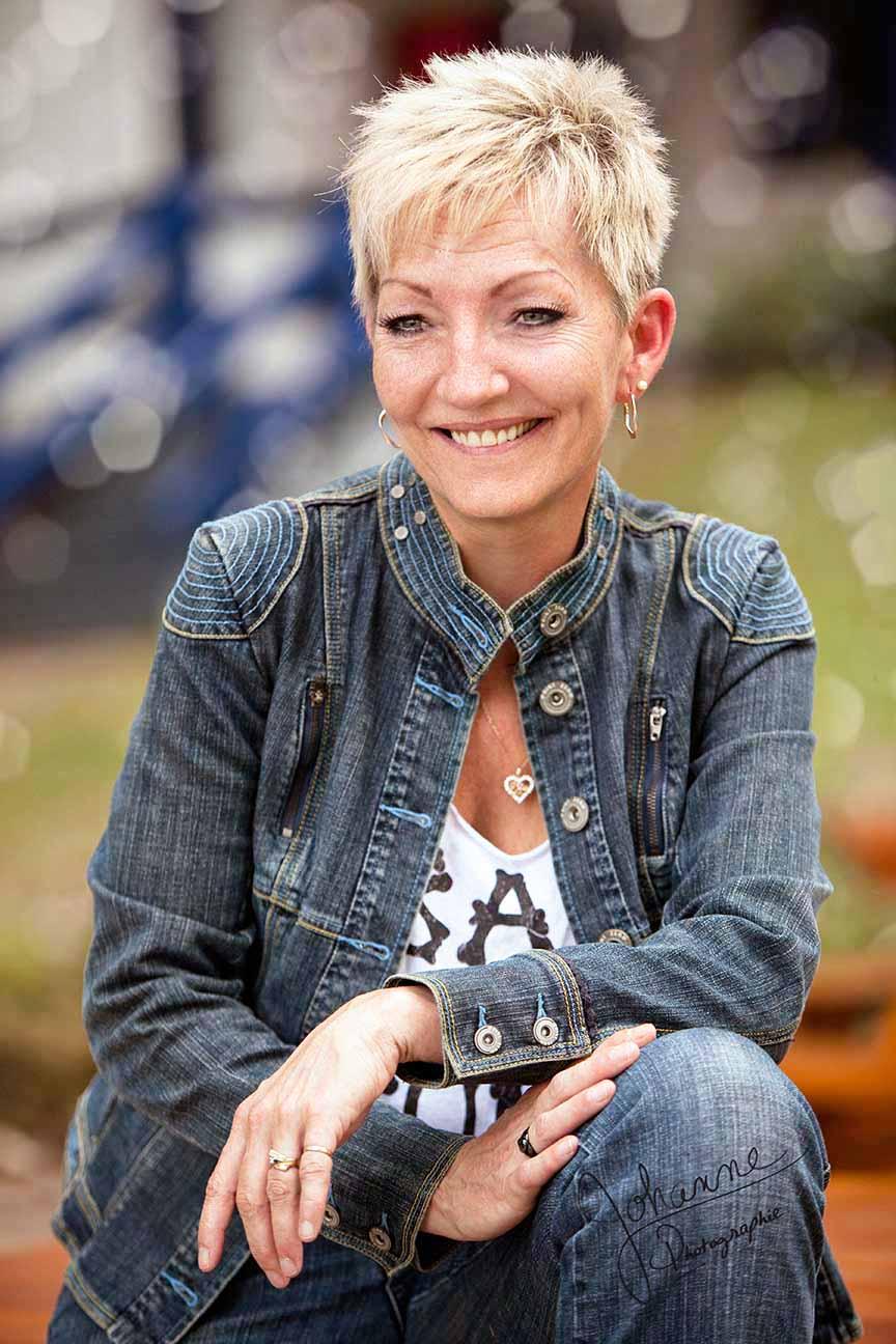 Brigitte Diamond - Chanteuse Pop Rock Country 2021